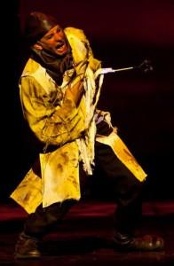 Bob Stoop - Nederlandse Acteur - Theater - Spamalot