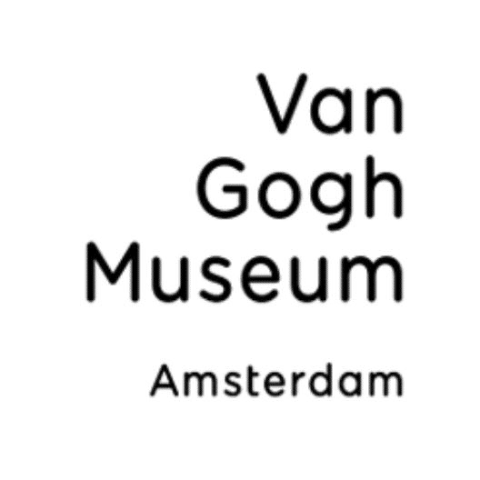 1 Logo voice-over Van Gogh Museum